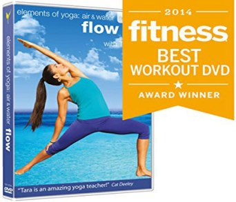Flow Yoga Elements of Yoga Air & Water
