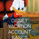 Saving for Disney? Make It Easier on Yourself!
