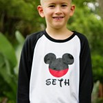 Introducing Seth- Seven Year Old Disney Expert