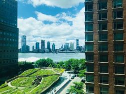 Hotel Review: Conrad New York - Smart Money and Travel
