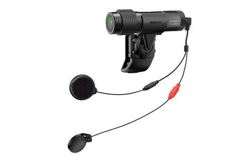 Sena Prism Tube Action Camera