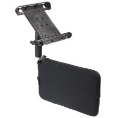"RAM Seat Tough-Wedge with 1"" Ball Base"