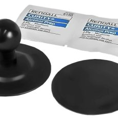 "RAM PSA Adhesive Base with 1"" Ball"