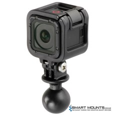 RAM Custom GoPro® Hero Adapter from Smart Mounts NZ