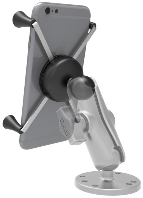 RAM Universal X-Grip® Large Phone/Phablet Cradle