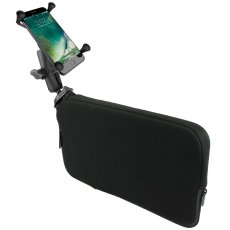 RAM Seat Wedge car mount for larger phones