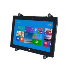 "RAM® X-Grip® Cradle for 10"" Large Tablets"