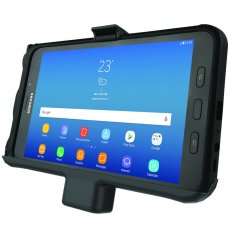 Powered Vehicle Cradles for the Samsung Galaxy Tab Active2