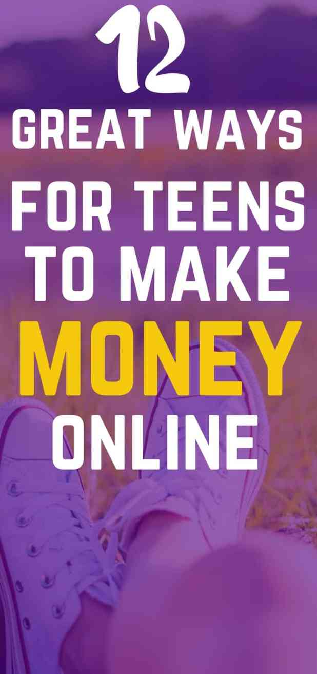 How A Kid Can Make Money Online Fast
