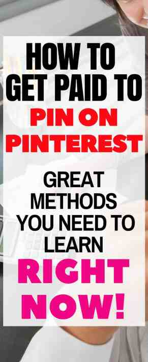 How to make money on Pinterest| Real ways to make money online using Pinterest, affiliate marketing, display ads, etsy, shopify, amazon associates and so much more Learn of real ways to make money from home using Pinterest