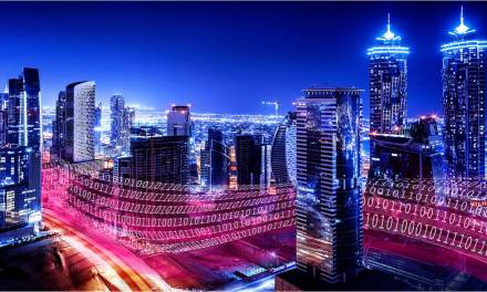 Why 5G Will Make Smart Cities a Reality