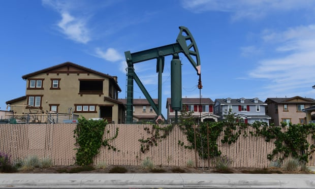 Living near oil and gas wells linked to low birthweight in babies