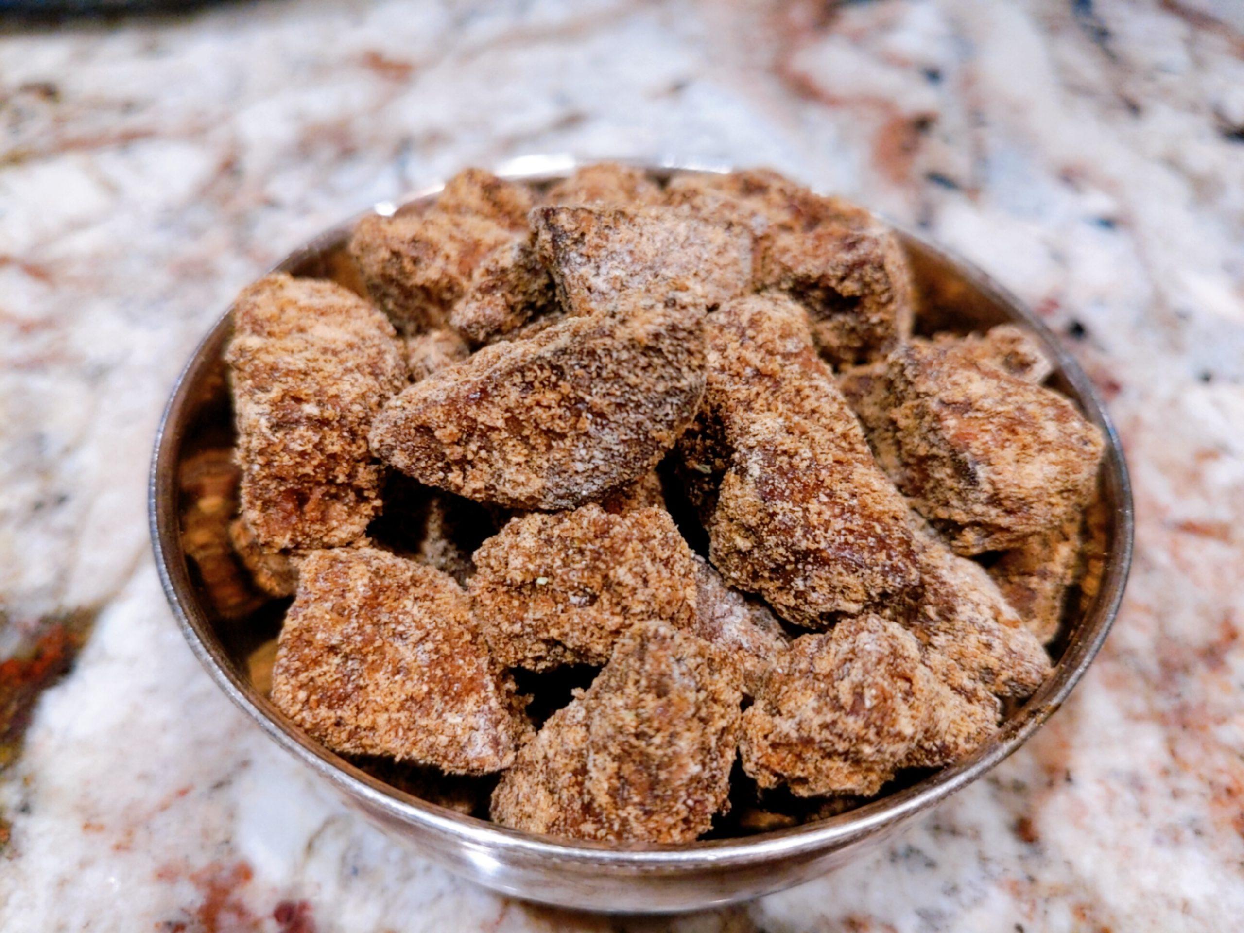 Candied Plantain Chips | Sharkara Varatti