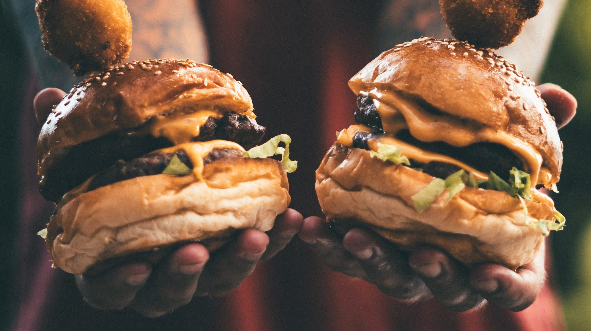 Junk Food Lots Of Calories Smartness Health