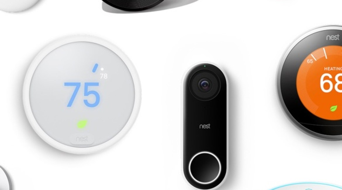 Google Assistant, do more with Nest.