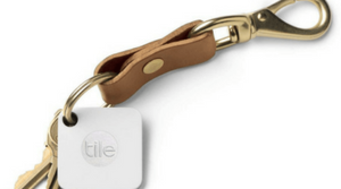 Tile | Bluetooth Tracker