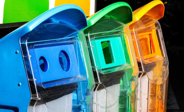 La Gestión Inteligente de Desechos y el IoT
