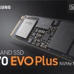 Samsung 870 EVO Plus 500GB