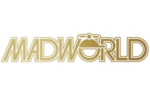 MadWorld 2017 Logo