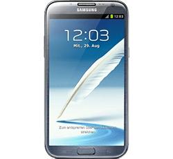 Samsung Galaxy Note 2 n7100 Reparturen in München und Weilheim