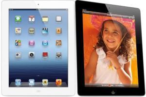 Das neue iPad (Bild: Apple)