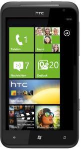 HTC Titan (Foto: HTC)