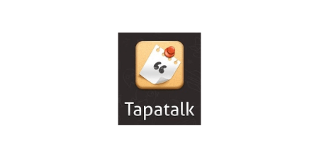 Tapatalk HD für Android ist final (Foto: Tapatalk)