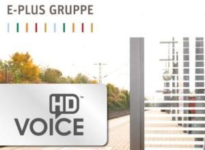 HD-Voice im E-Plus-Netz (Foto: E-Plus)