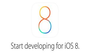 iOS8 Beta 1 installiert (Foto: Apple, Screenshot: SmartPhoneFan.de)