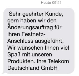 Das Telekom-Drama ist zu Ende