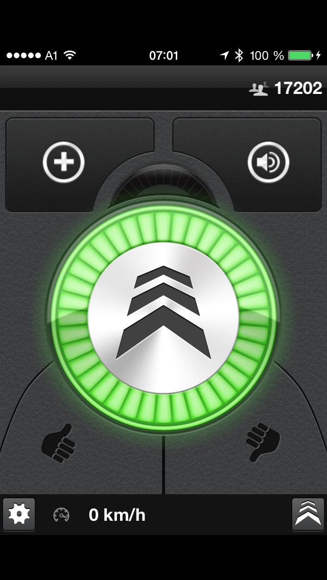 Blitzer.de Pro läuft unter iOS 9 nicht mehr einwandfrei