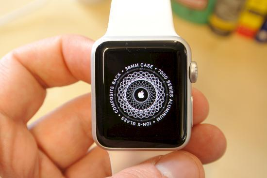 Apple-Watch-Akku heute vorzeitig leer (Foto: teltarif.de)