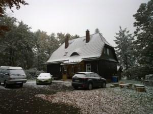 RMRC-DX-Camp in Vater-Bender-Heim auf dem Hoherodskopf