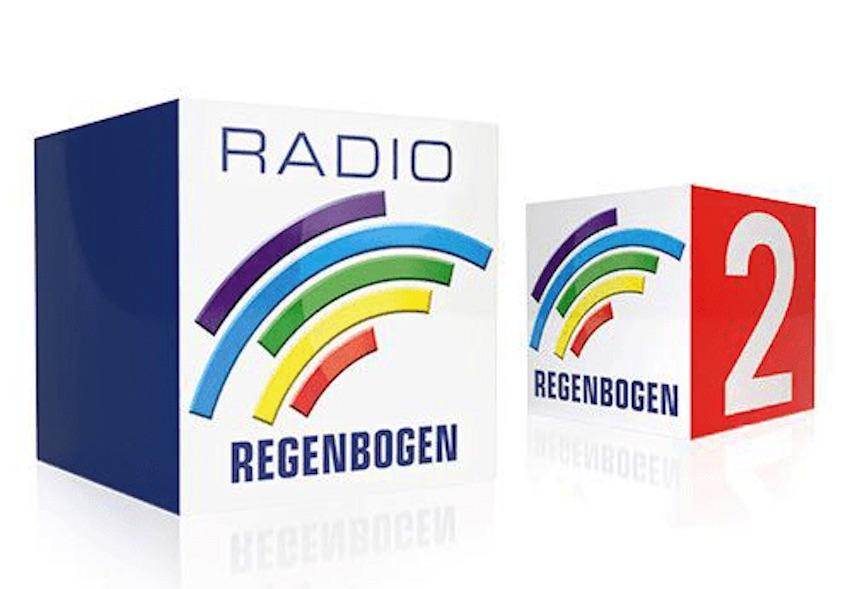 Regenbogen 2 auf Sendung (Foto: Radio Regenbogen)