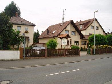 Übernachtung im Hotel Zum Rosengarten (Foto: Zum Rosengarten)