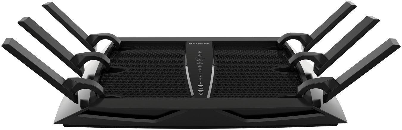 Netgear Nighthawk X6 R8000 (Foto: Amazon, Netgear)