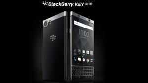 Blackberry KEYone bestellt (Foto: Blackberry Mobile, Screenshot: SmartPhoneFan.de)