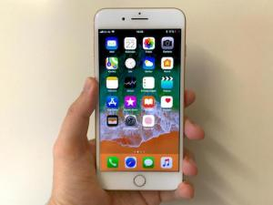 iPhone 8 Plus im Hands-On