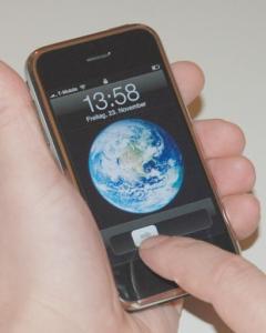Heute vor zehn Jahren bekam ich mein erstes iPhone (Foto: teltarif.de)