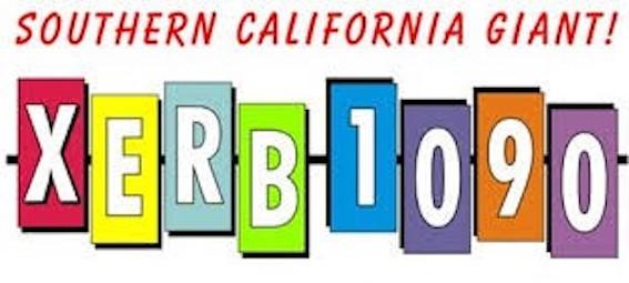 """XERB 1090 war der """"Southern California Giant"""" (Foto: Airchexx.com)"""
