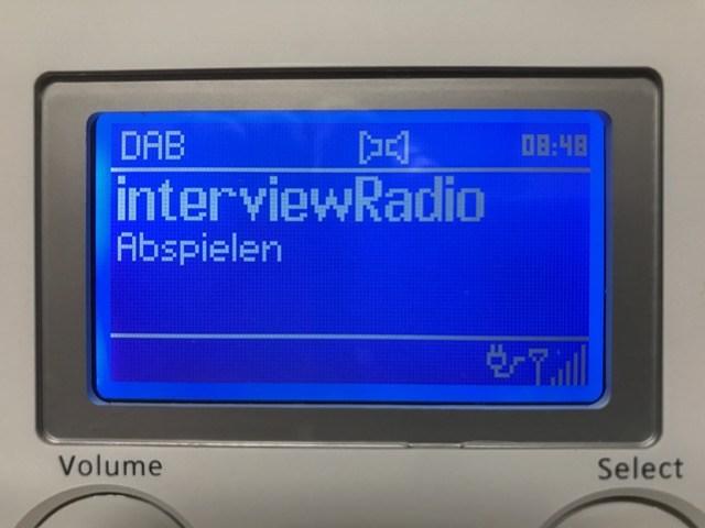 interviewRadio sendet nicht mehr