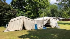 DX-Camp Döbriach (Foto: SmartPhoneFan.de)
