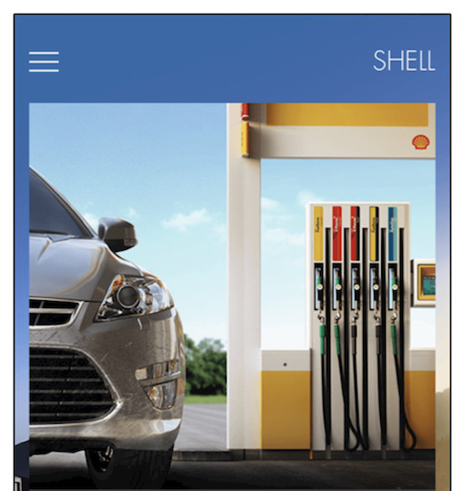 Shell Smart Pay getestet (Foto: SmartPhoneFan.de)