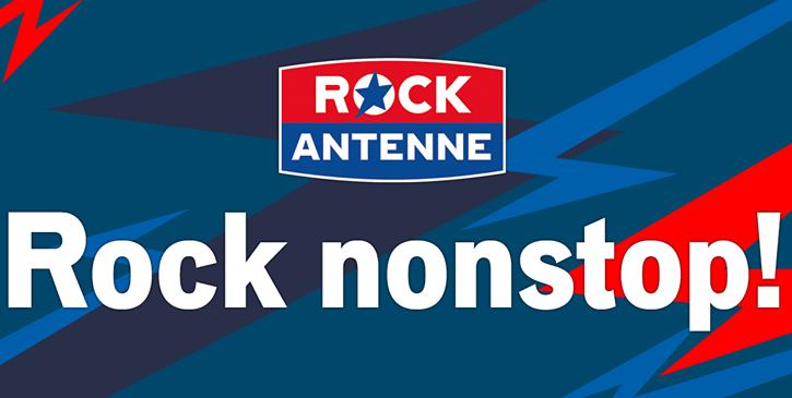 Rock Antenne sendet seit Sommer in Hessen (Foto: Rock Antenne)