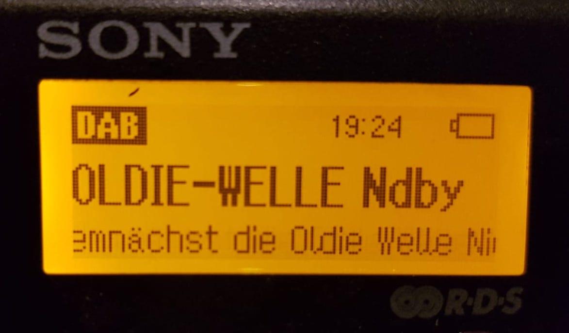 Oldie Welle Niederbayern auf Sendung (Foto: Markus Leierer)
