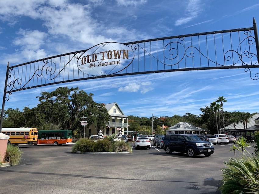 St. Augustine ist die älteste Stadt der USA (Foto: SmartPhoneFan.de)