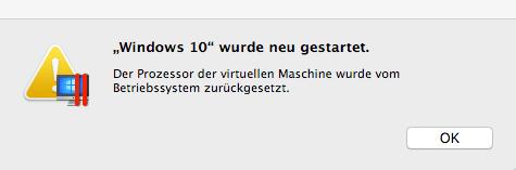 Windows 10 startet immer wieder neu (Foto: SmartPhoneFan.de)
