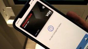 Apple Pay jetzt mit deutscher Kreditkarte (Foto: SmartPhoneFan.de)