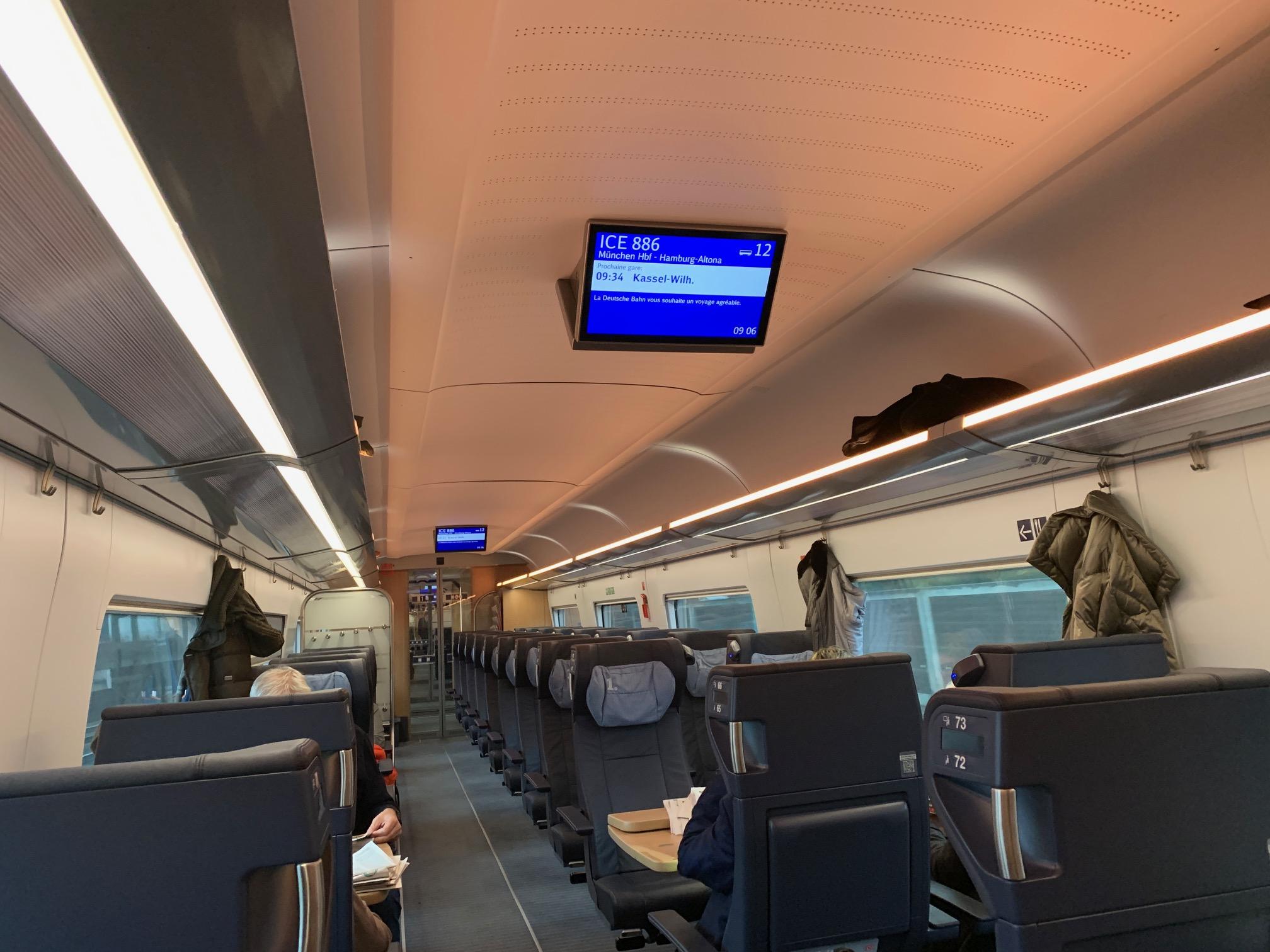 Unterwegs nach Bielefeld (Foto: SmartPhoneFan.de)