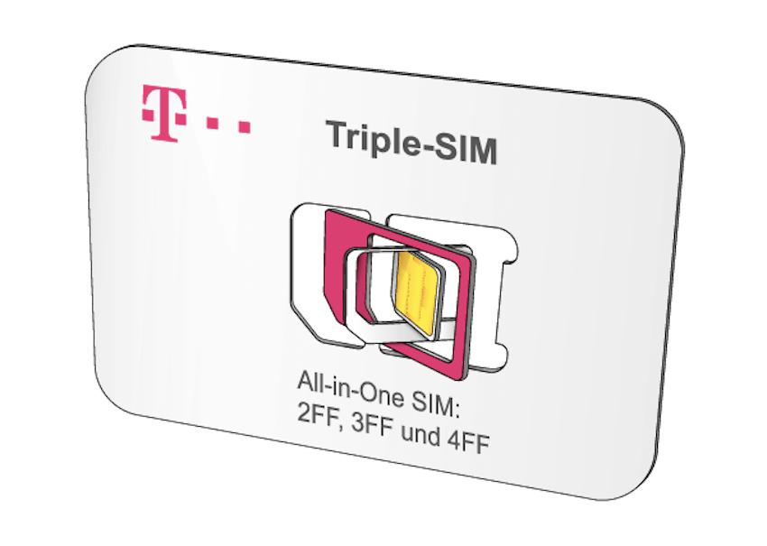 Telekom-CombiCard abgeschaltet (Foto: Telekom)